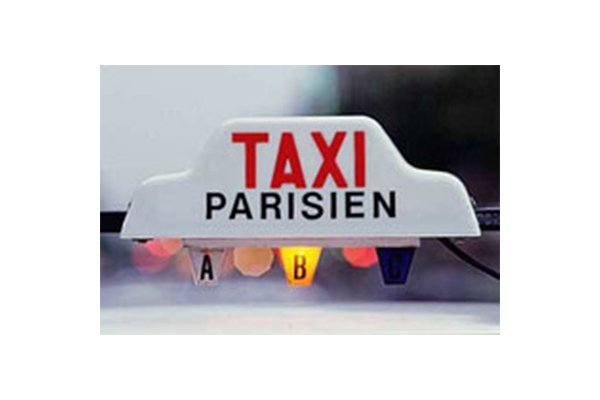 GPS vs. the Taxi: France May Ban GPS Apps in Favor of Taxi Service