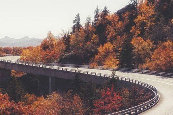Top 5 American Road Trips