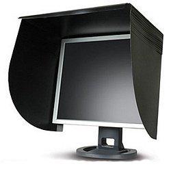 Computer Monitor Sun Shade